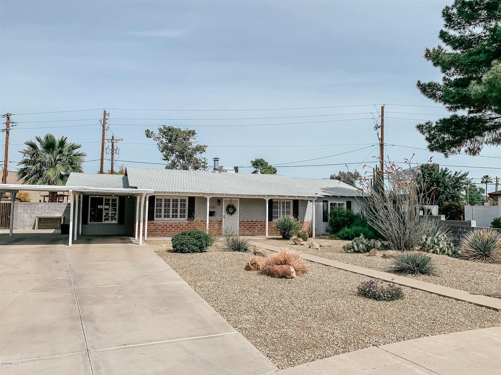 4030 N 32ND Place, Phoenix, AZ 85018 - MLS#: 6062472