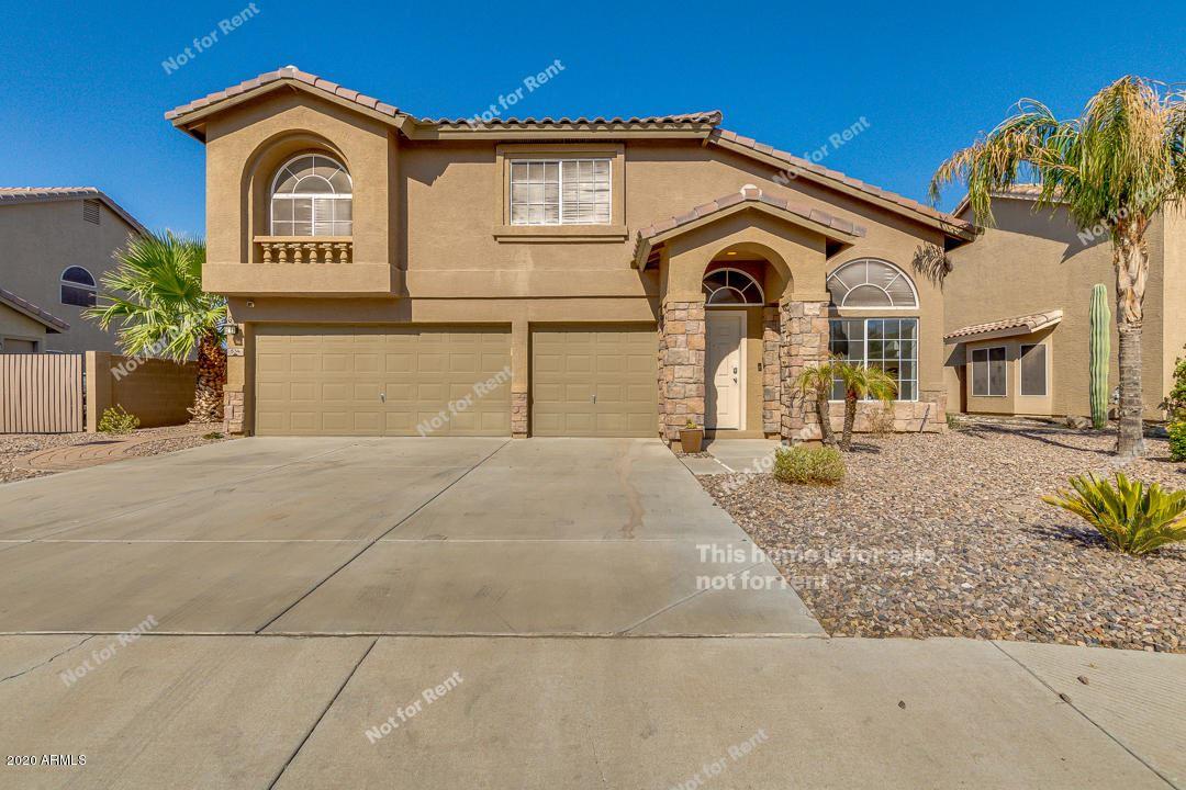534 E PONCHO Lane, San Tan Valley, AZ 85143 - MLS#: 6128472