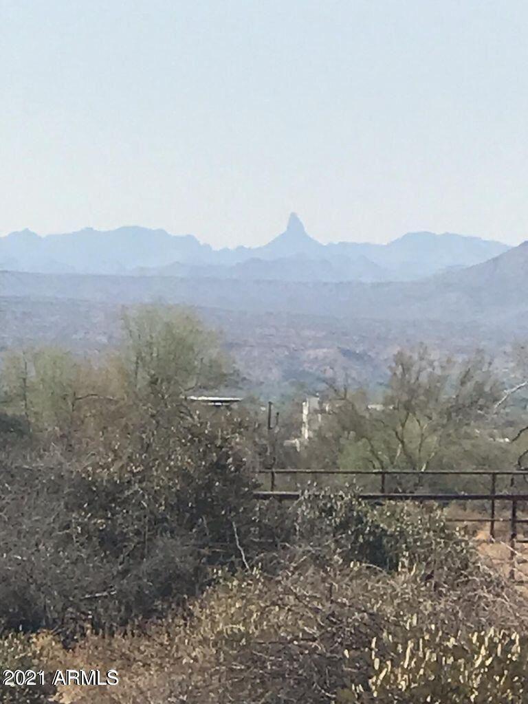 Photo of XX E UNKNOWN Road E, Rio Verde, AZ 85263 (MLS # 6261472)