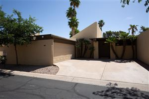 Photo of 303 E EMBASSY Street, Tempe, AZ 85281 (MLS # 5926473)