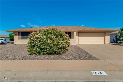 Photo of 17027 N 97TH Drive, Sun City, AZ 85373 (MLS # 6082473)