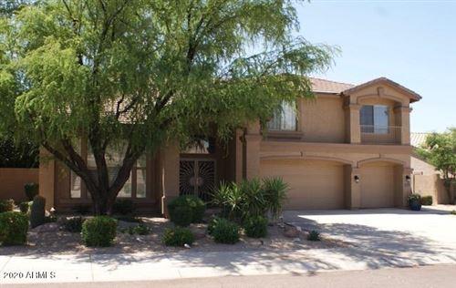 Photo of 7609 E ROSE GARDEN Lane, Scottsdale, AZ 85255 (MLS # 6088473)