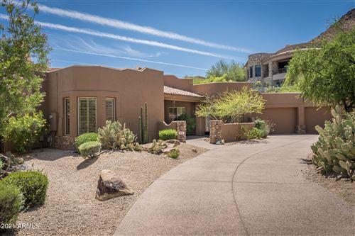Photo of 9146 N CRIMSON Canyon, Fountain Hills, AZ 85268 (MLS # 6231473)