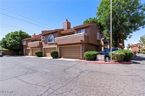 Photo of 5640 E BELL Road #1062, Scottsdale, AZ 85254 (MLS # 6233473)