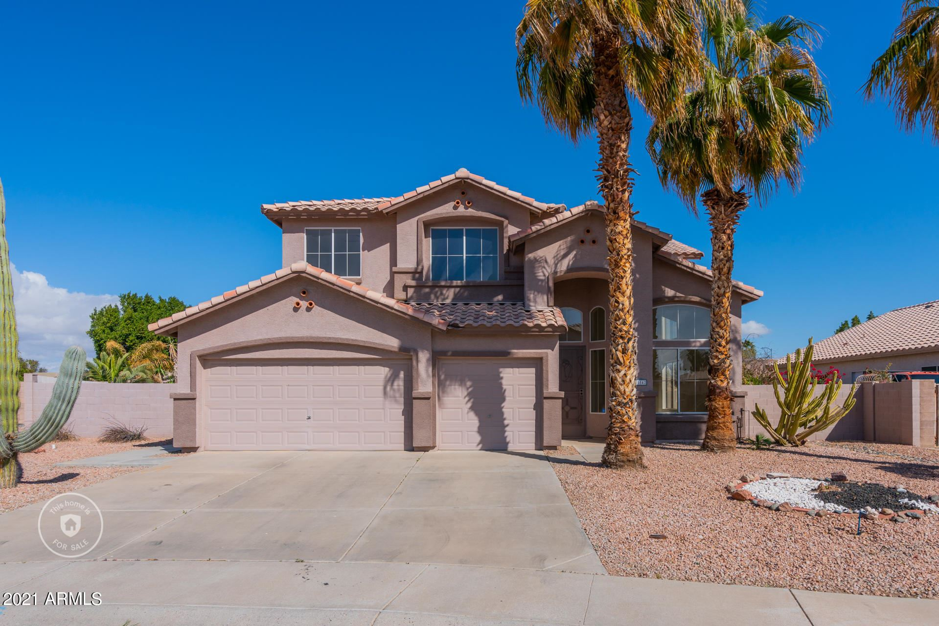 Photo of 15842 W DURANGO Street, Goodyear, AZ 85338 (MLS # 6202473)