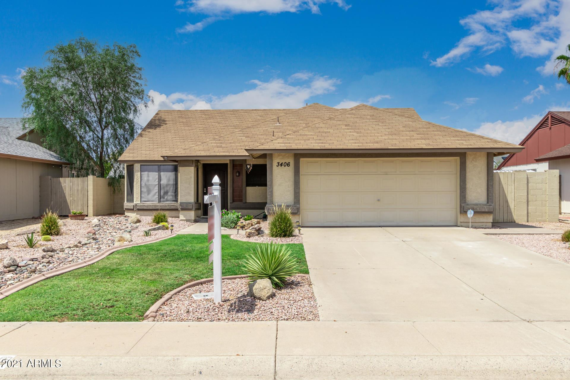 3406 W POTTER Drive, Phoenix, AZ 85027 - MLS#: 6266473