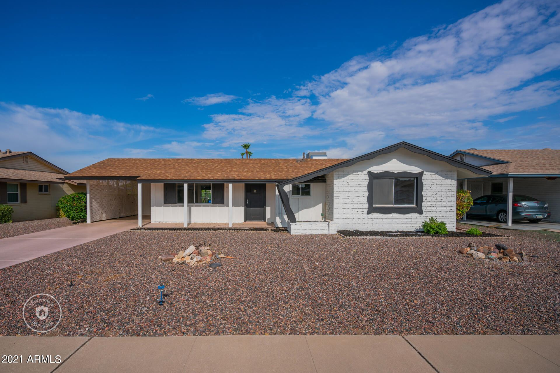 Photo of 11620 N COGGINS Drive, Sun City, AZ 85351 (MLS # 6268473)