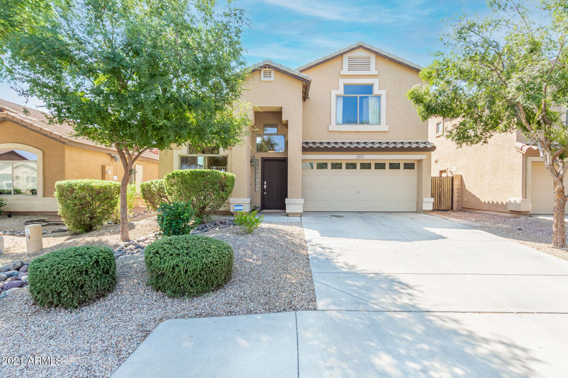 Photo of 1675 E KEITH Avenue, San Tan Valley, AZ 85140 (MLS # 6295473)