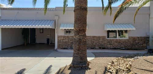 Photo of 4735 N MILLER Road, Scottsdale, AZ 85251 (MLS # 5931474)