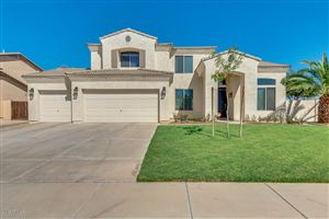 Photo of 3508 E FRUITVALE Avenue, Gilbert, AZ 85297 (MLS # 5980474)