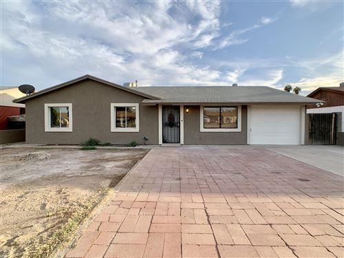 Photo of 6223 W CORONADO Road, Phoenix, AZ 85035 (MLS # 6154474)