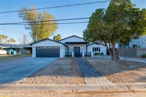 Photo of 2715 E TURNEY Avenue, Phoenix, AZ 85016 (MLS # 6199474)