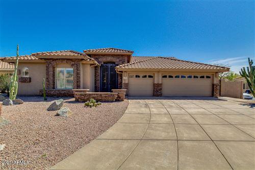 Photo of 23909 N 74TH Place, Scottsdale, AZ 85255 (MLS # 6218474)