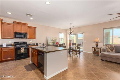 Tiny photo for 40950 W BEDFORD Drive, Maricopa, AZ 85138 (MLS # 6283474)