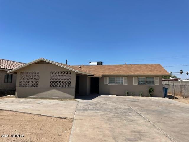 1842 E ROESER Road, Phoenix, AZ 85040 - MLS#: 6237474