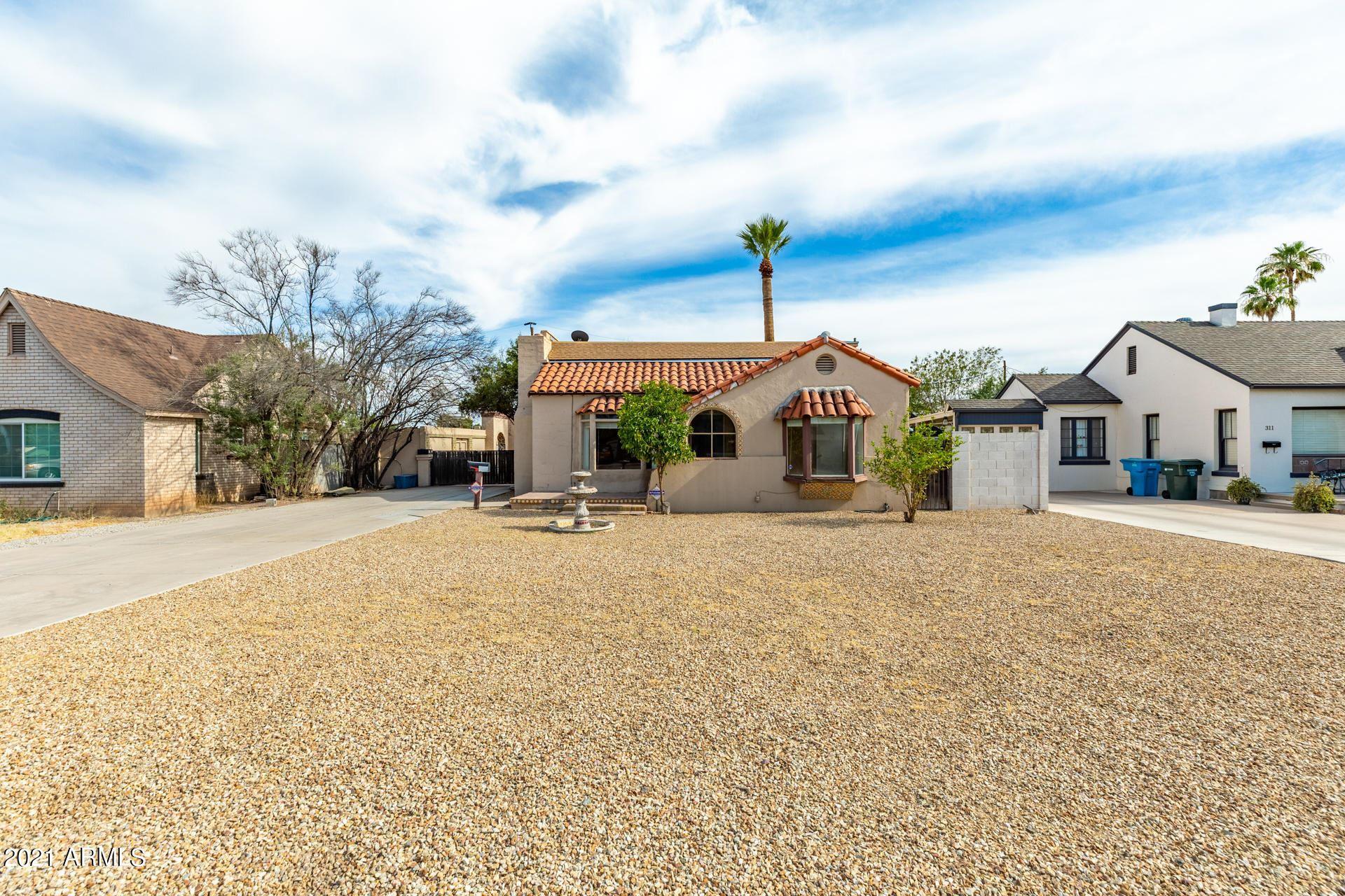 309 W PIERSON Street, Phoenix, AZ 85013 - MLS#: 6248474
