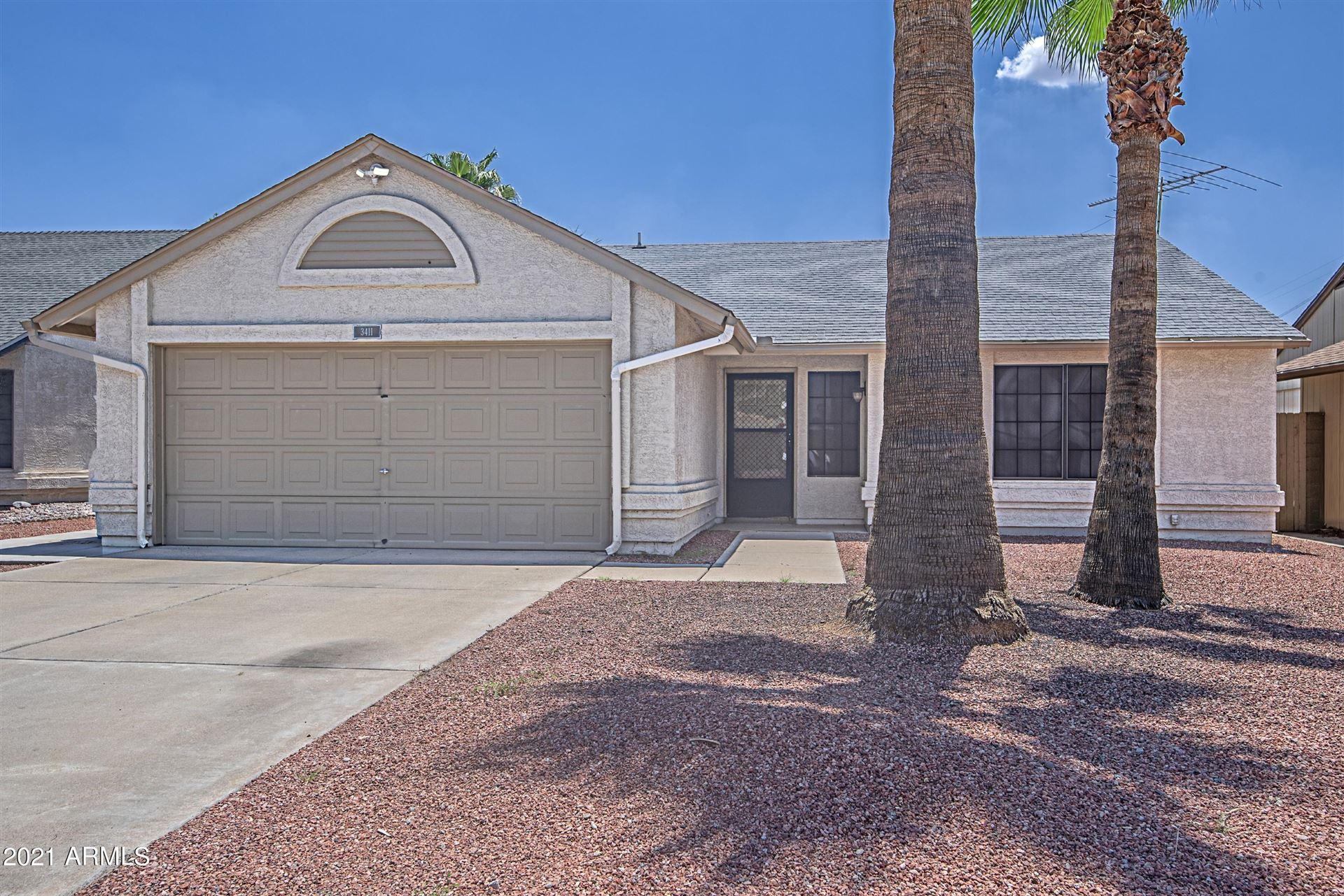 3411 W ROSS Avenue, Phoenix, AZ 85027 - MLS#: 6271474