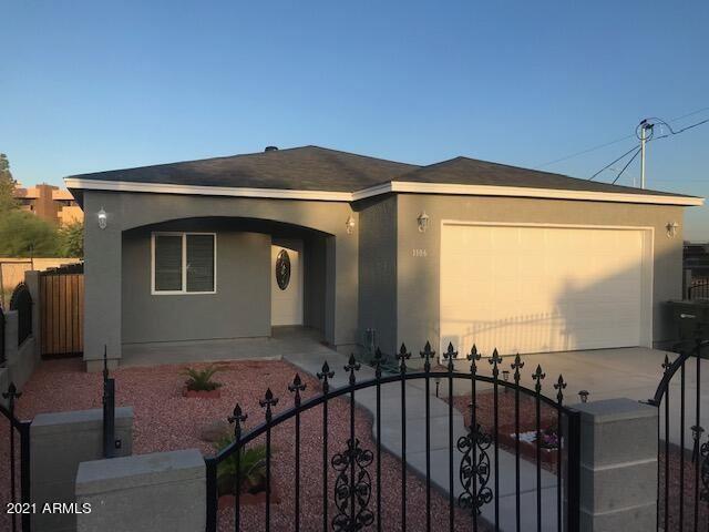 1106 S 4TH Avenue S, Phoenix, AZ 85003 - MLS#: 6297474
