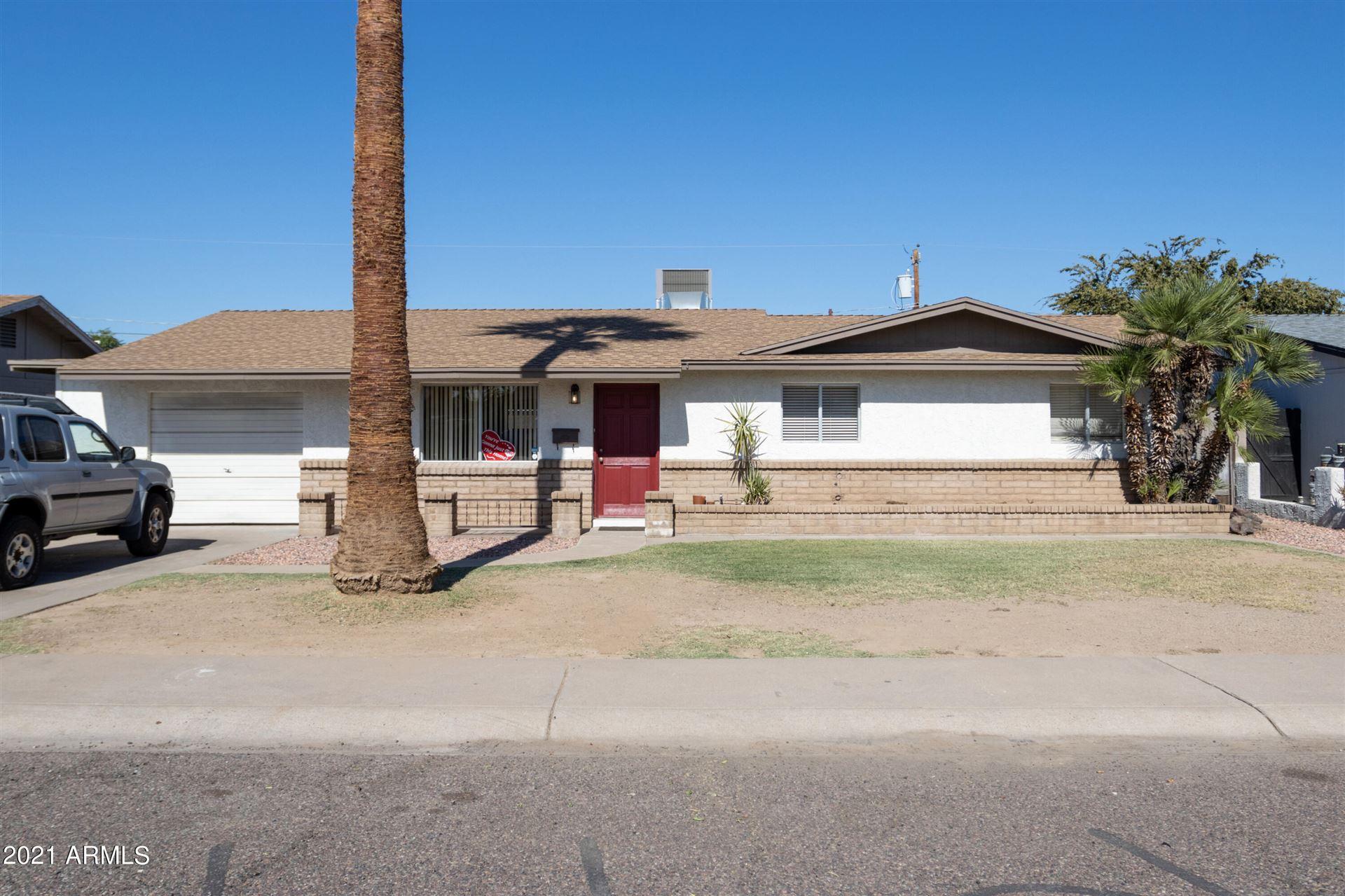 3634 W DENTON Lane, Phoenix, AZ 85019 - MLS#: 6312474