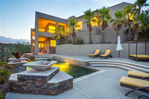 Photo of 15807 E SUNBURST Drive, Fountain Hills, AZ 85268 (MLS # 6113475)