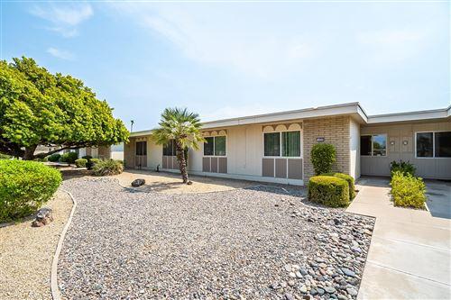 Photo of 14205 N THUNDERBIRD Boulevard, Sun City, AZ 85351 (MLS # 6120475)