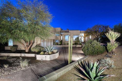 Photo of 10526 E CINDER CONE Trail E, Scottsdale, AZ 85262 (MLS # 6176475)