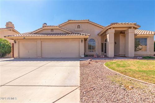 Photo of 4344 N ST ELIAS --, Mesa, AZ 85215 (MLS # 6297475)