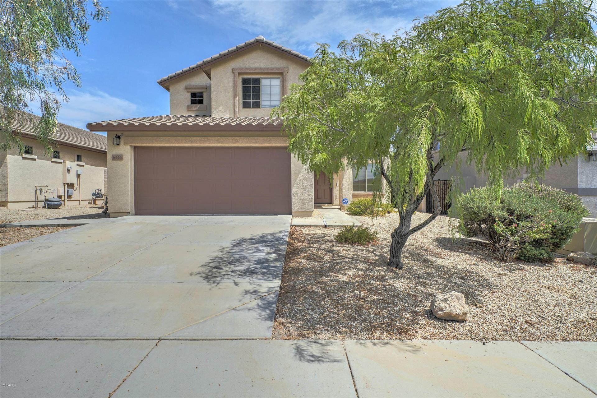 6446 W BLUE SKY Drive, Phoenix, AZ 85083 - #: 6103475