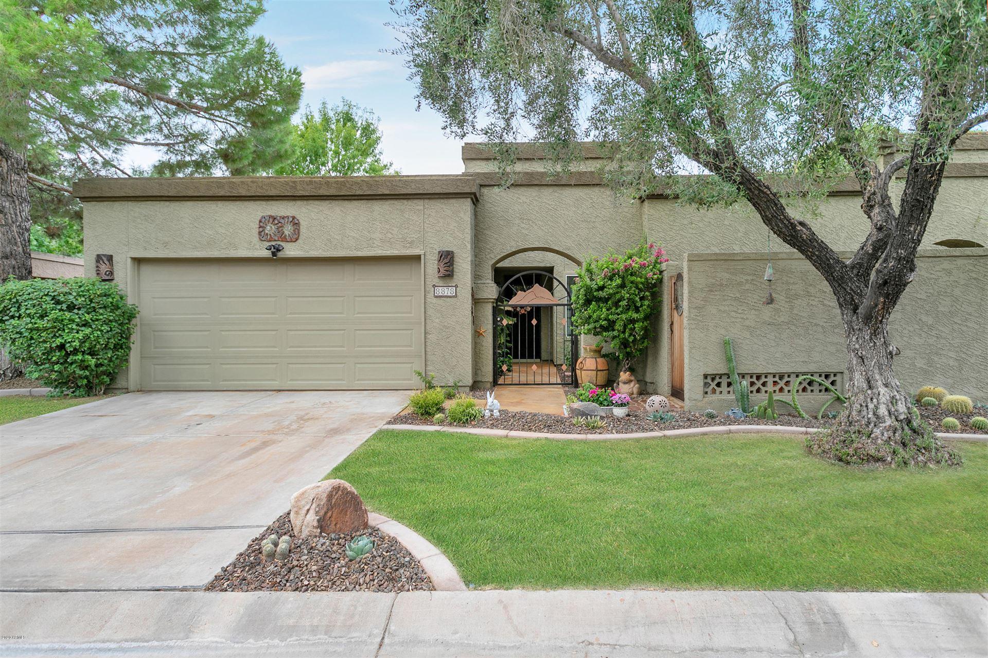 8878 N 82ND Lane, Scottsdale, AZ 85258 - MLS#: 6132475