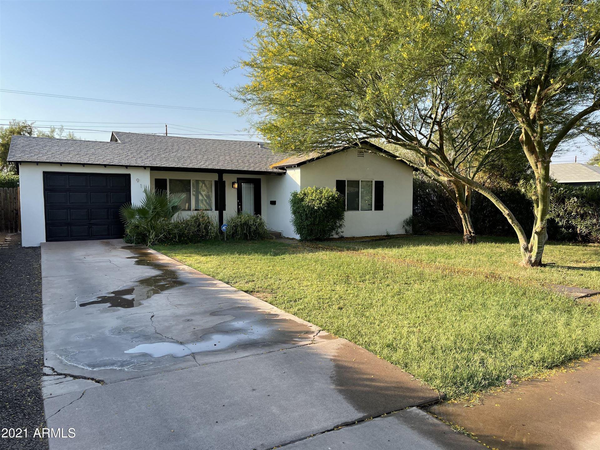 914 W ROMA Avenue, Phoenix, AZ 85013 - MLS#: 6236475