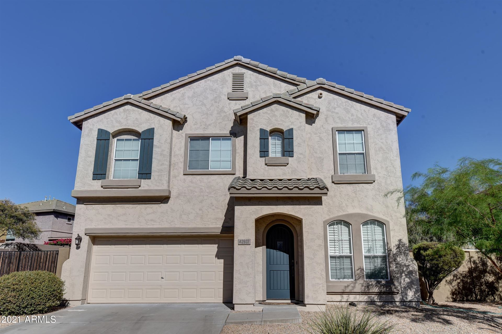 Photo of 42937 N OUTER BANK Court, Anthem, AZ 85086 (MLS # 6243475)