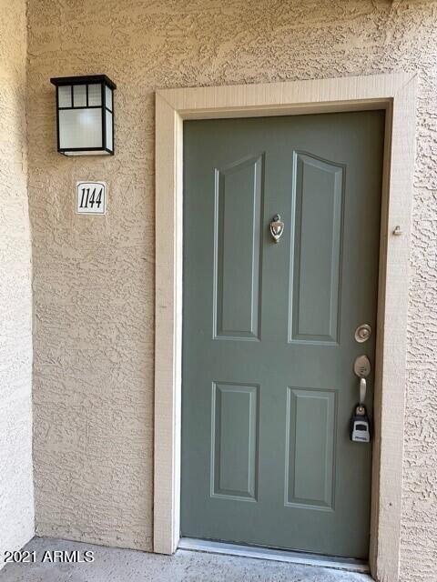 16013 S DESERT FOOTHILLS Parkway #1144, Phoenix, AZ 85048 - MLS#: 6303475