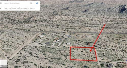Photo of 514xx W Turney Lane, Maricopa, AZ 85139 (MLS # 6007476)