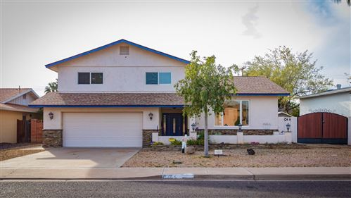 Photo of 6344 N 86TH Street, Scottsdale, AZ 85250 (MLS # 6052476)
