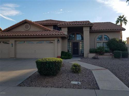 Photo of 1025 W PENINSULA Drive, Gilbert, AZ 85233 (MLS # 6156476)