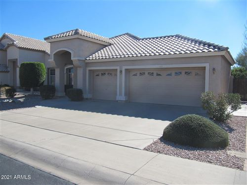 Photo of 409 W Pecan Place, Tempe, AZ 85284 (MLS # 6198476)