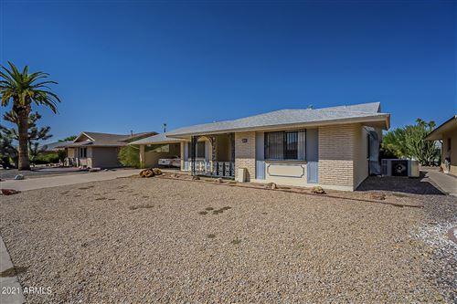Photo of 10826 W WHITE MOUNTAIN Road, Sun City, AZ 85351 (MLS # 6297476)