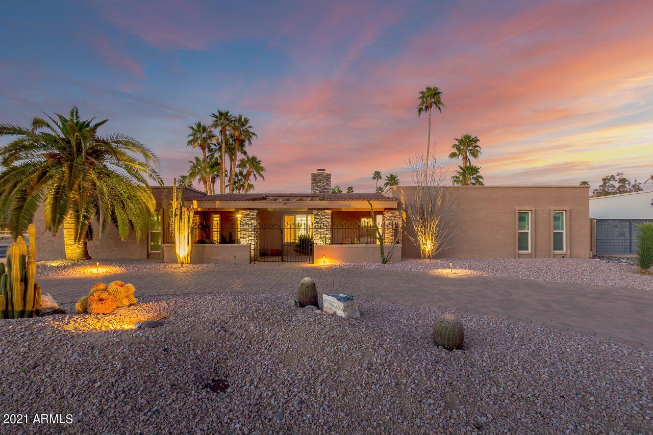 14609 N INTERLACKEN Drive, Phoenix, AZ 85022 - MLS#: 6209476
