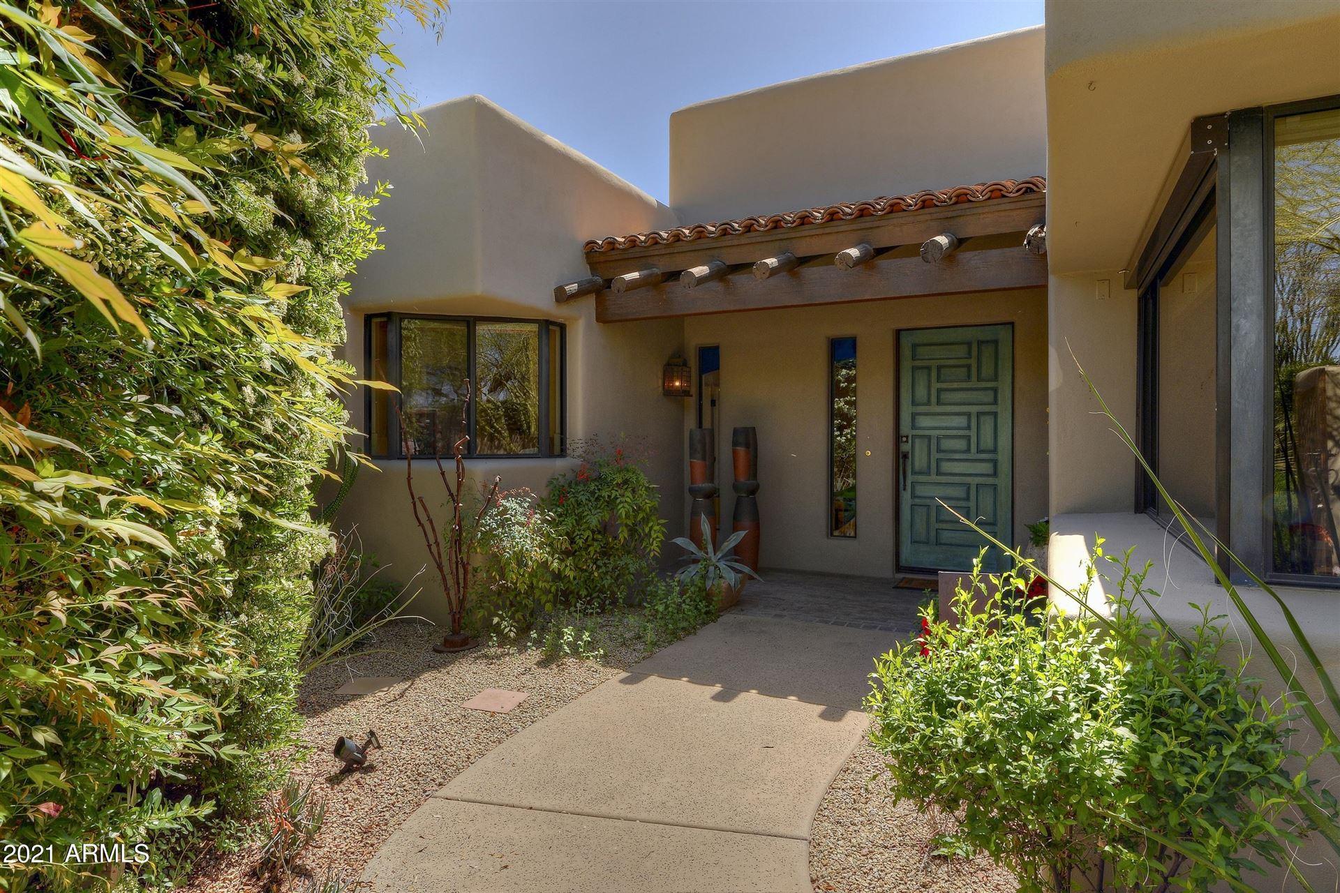 Photo of 3207 E ARROYO SECO Road, Carefree, AZ 85377 (MLS # 6218476)