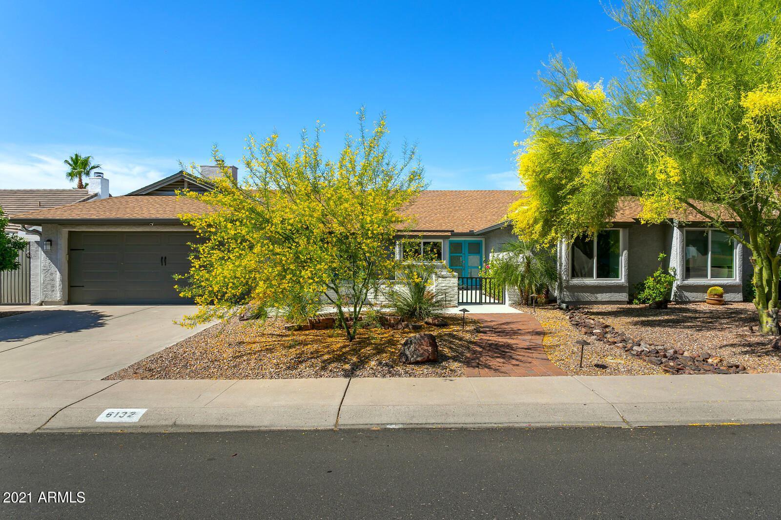 6132 E KINGS Avenue, Scottsdale, AZ 85254 - MLS#: 6231476