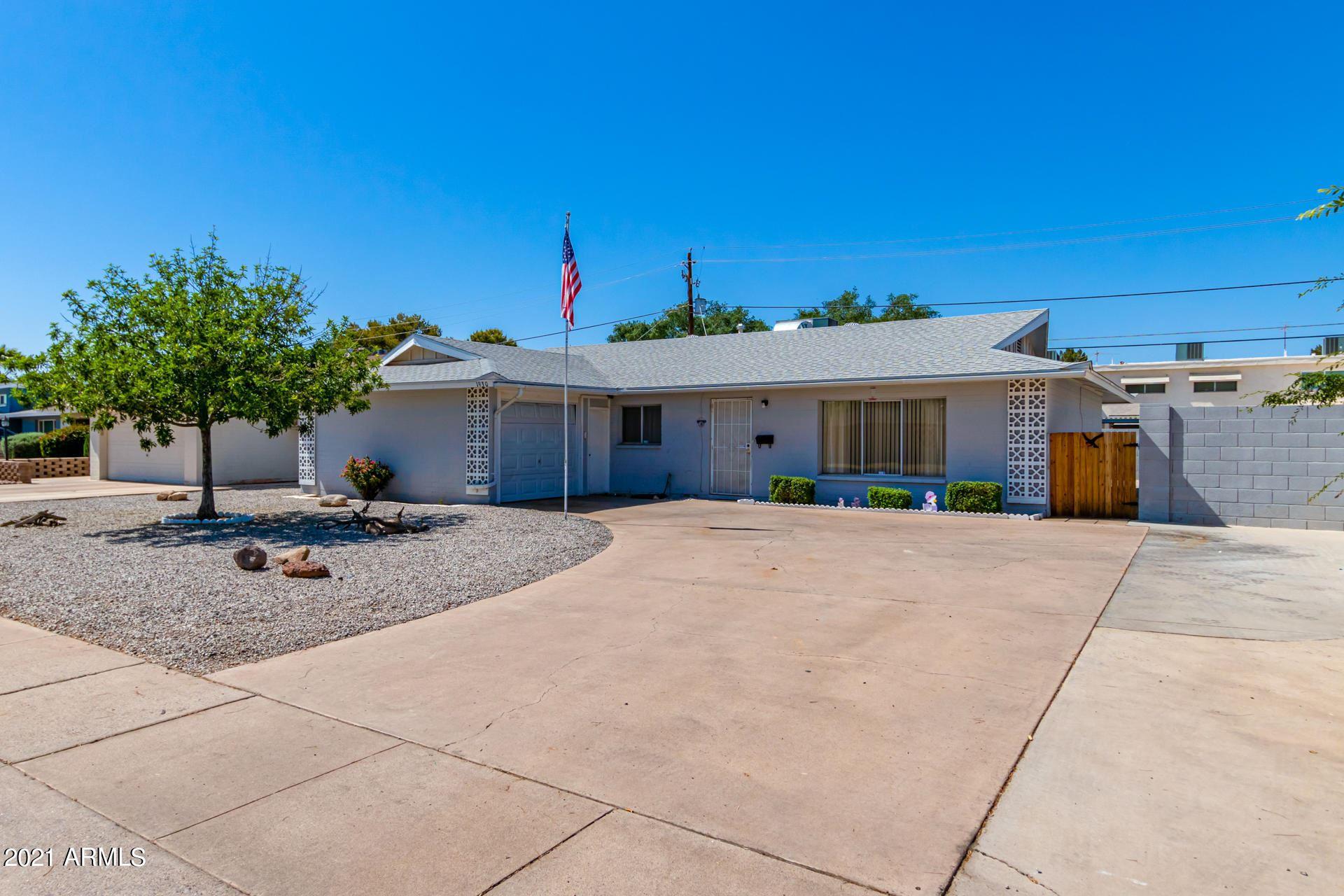 1930 W HAZELWOOD Street, Phoenix, AZ 85015 - MLS#: 6234476