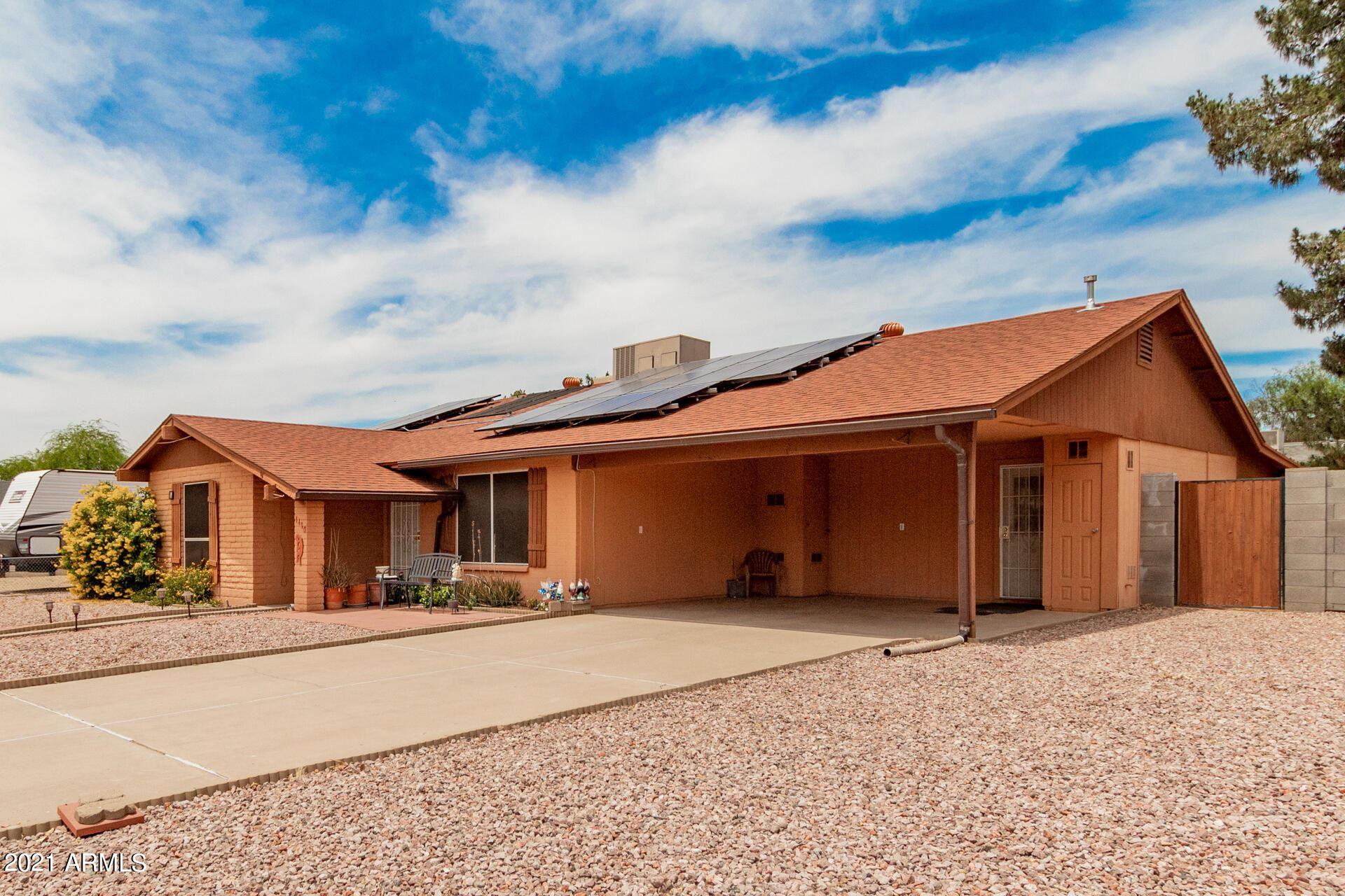1410 W RENEE Drive, Phoenix, AZ 85027 - MLS#: 6240476