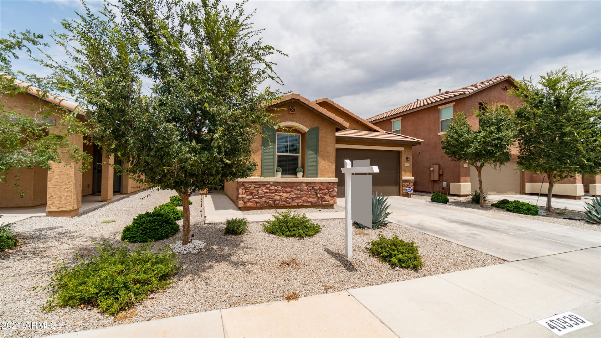 40938 W MARY LOU Drive, Maricopa, AZ 85138 - MLS#: 6268476