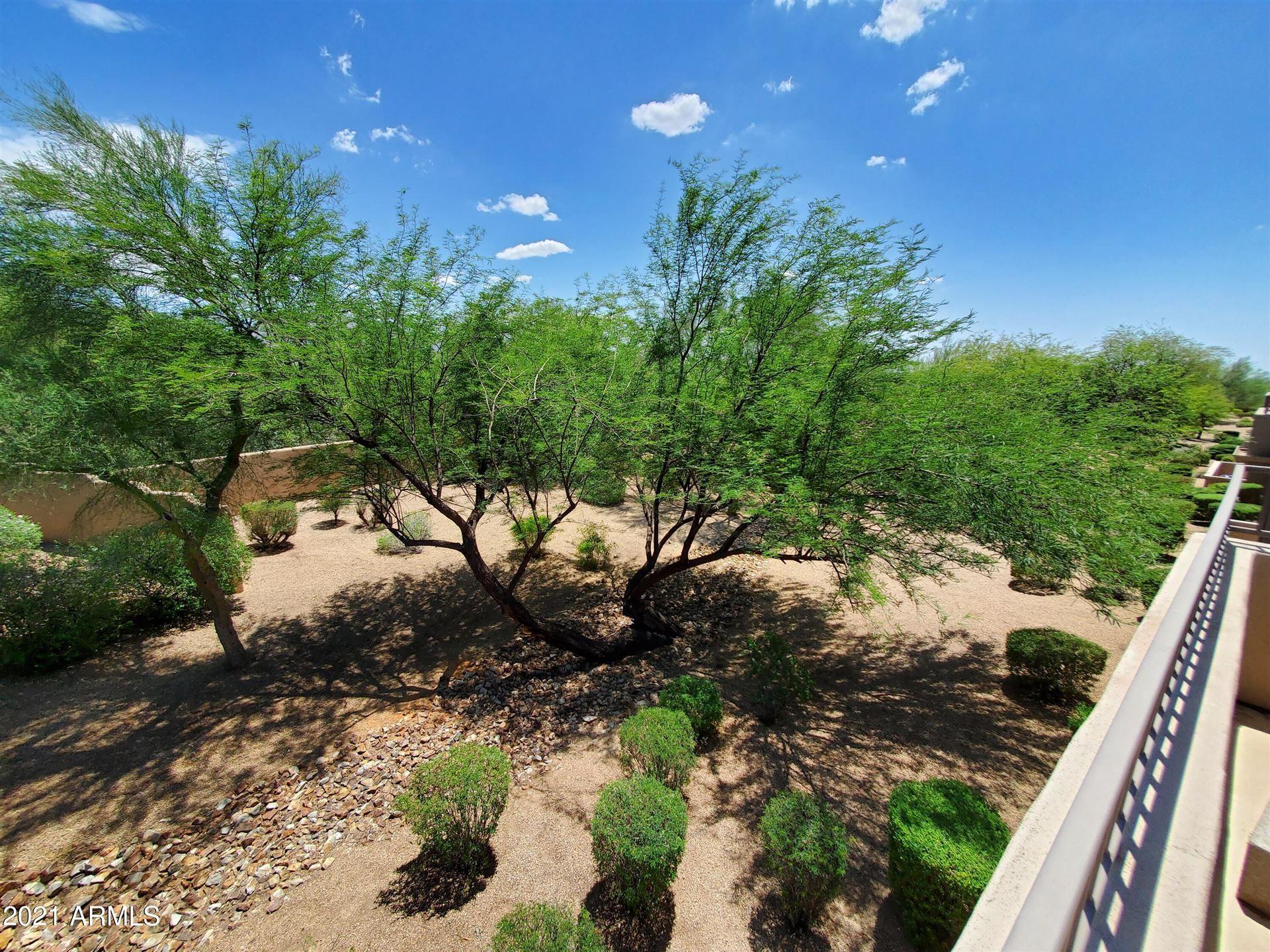Photo of 19475 N GRAYHAWK Drive #1105, Scottsdale, AZ 85255 (MLS # 6272476)