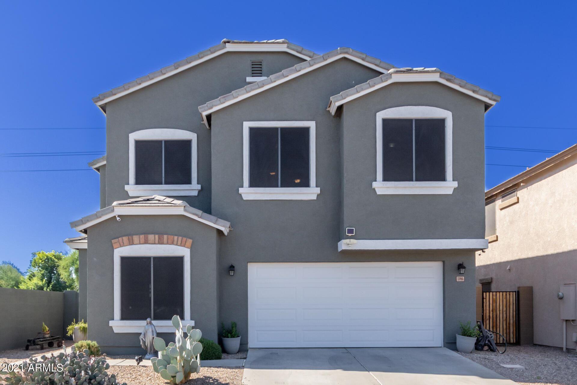 Photo of 33914 N COBBLE STONE Drive, San Tan Valley, AZ 85143 (MLS # 6307476)