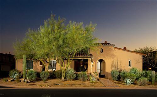 Photo of 20704 N 90th Place #1086, Scottsdale, AZ 85255 (MLS # 6028477)