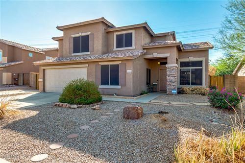 Photo of 9325 E Fairfield Street, Mesa, AZ 85207 (MLS # 6151477)