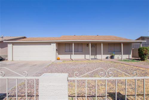 Photo of 5706 W VIRGINIA Avenue, Phoenix, AZ 85035 (MLS # 6152477)