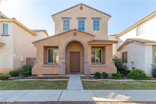 Photo of 5147 W ILLINI Street, Phoenix, AZ 85043 (MLS # 6154477)