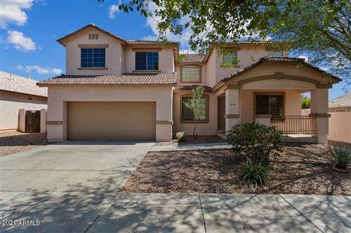 Photo of 14875 N 135TH Lane, Surprise, AZ 85379 (MLS # 6269477)